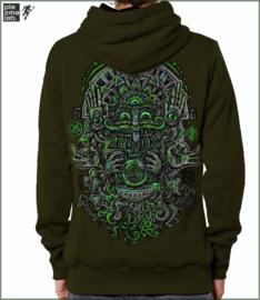 Magi hoodie