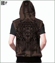 Snagonal body-vest