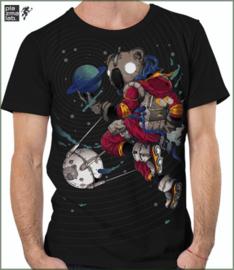 Space Koala T-shirt