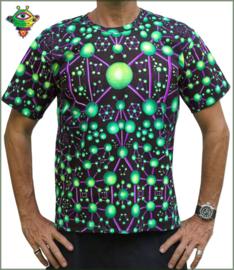 Atomic Alien T-shirt