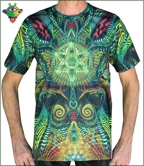 Primordial Presence T-shirt