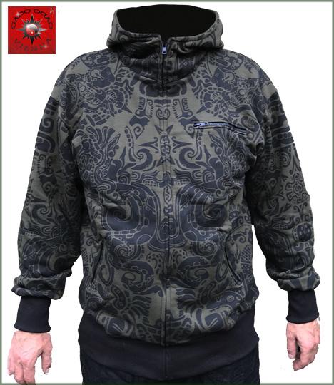 Nibiru jacket