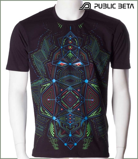 Multidimensional T-shirt