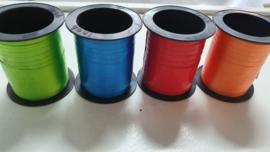 Lint rol diverse kleuren (pst)