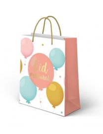 Gift bag Eid balloons (ea)