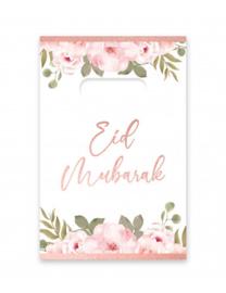 Snoepzakjes Eid romantic rose (6st)