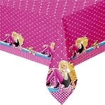 Tablecover Barbie