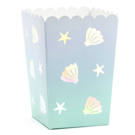 Popcron cases mermaid (6pcs)