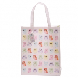 Shoppingbag uil
