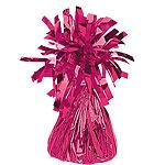 Ballongewicht hot pink folie