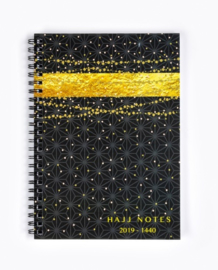 Notitieboekje Hajj notes