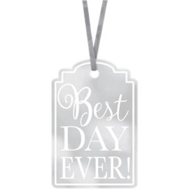 Tags best day zilver (25st)