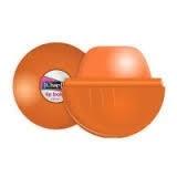 REVO orange-tangerine
