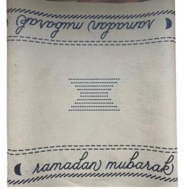 Tafelloper Ramadan boho