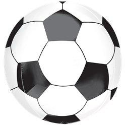 Orbz ballon voetbal (pst)