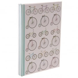 Note book bikes