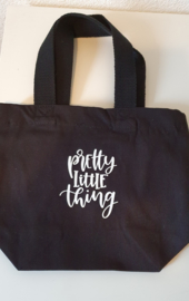 Mini tote bag Pretty little thing