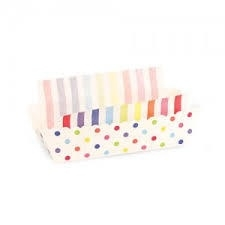 Baking tray confetti (8pcs)