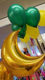 Balloons pearl green (25pcs)