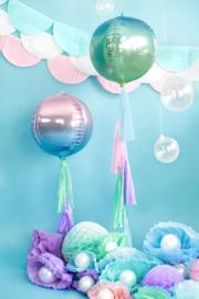Orbz ballon ombre pink (pst)