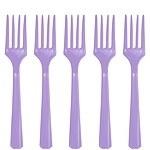 Plastic forks (20pcs)