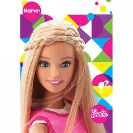 Snoepzakjes Barbie