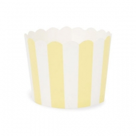 Muffin cups limoncello (25 st)