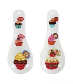 Cupcake onderzetter