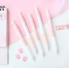 Automatic pencil cherry blossom (ea)