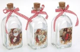 Decoratie flesjes
