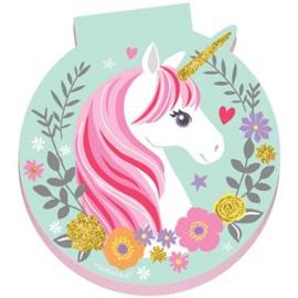 Unicorn notitieboekje