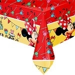 Tablecover Minnie Mouse