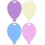 Ballongewicht ballonvorm pastel (p.st)
