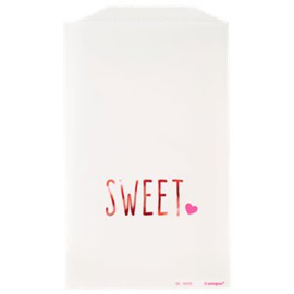 Paper treat bags sweets (8pcs)