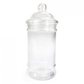 Jars en schalen