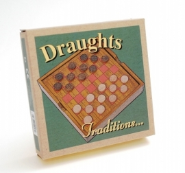 Retro draughts