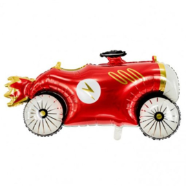 Foil balloon race car XL