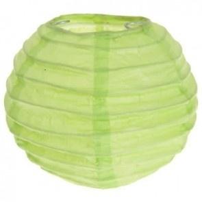Mini paper lantern (2pcs)