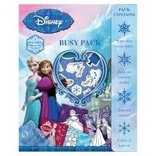 Busypack Frozen