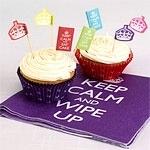 Party picks Keep calm