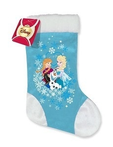 Christmas stocking Frozen