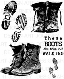 Ben's Boots