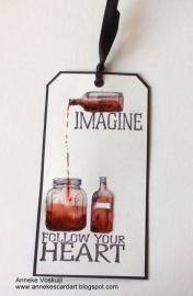 Imagine & Inspire