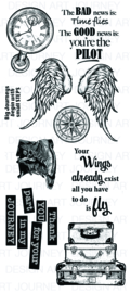 1. Your Wings