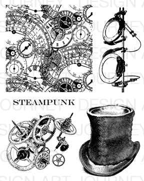 Steampunk 1