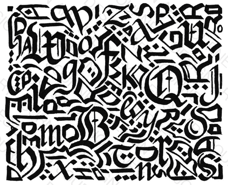 Liesbeths Letters