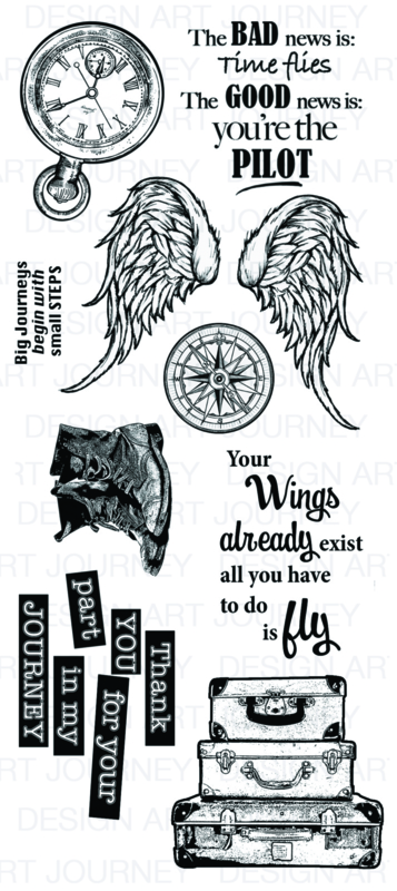 1 Your Wings