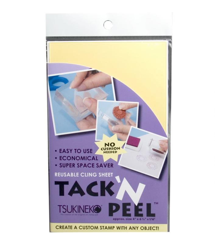 Tsukineko Tack'n Peel