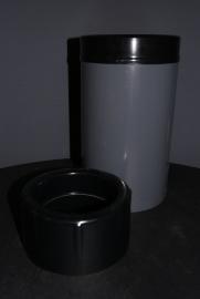 Drijvende Skimmer 110mm