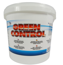 Green Control 2.5 kg Anti Draadalg